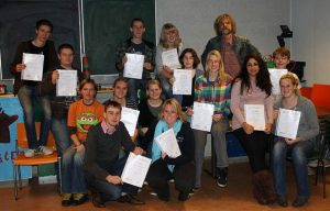 Opleiding BLS-AED provider MES Groningen